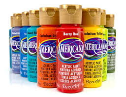of course there are levels of acrylic paints brand names that come in little tubes - Paint Brand Names